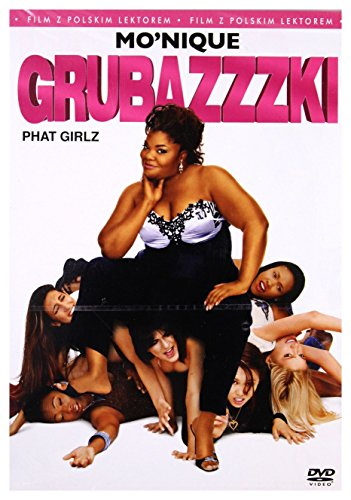 Phat Girlz [Region 2] (IMPORT) (Keine deutsche Version) - Phat Jeans