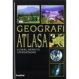 Geografi atlasa: Euskal Herria eta mundua (Kartografia)