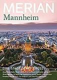 MERIAN Mannheim 12/2018 (MERIAN Hefte) -
