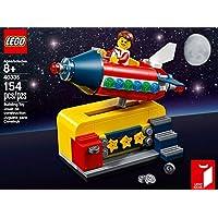 LEGO Ideas Space Rocket Ride Set 40335