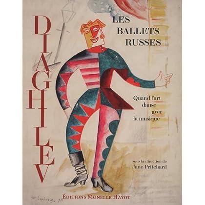 Les Ballets russes de Diagilev