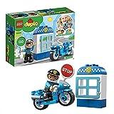 LEGO Duplo - Moto della Polizia, 10900