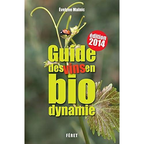 Guide des Vins en Biodynamie (3e Édition)