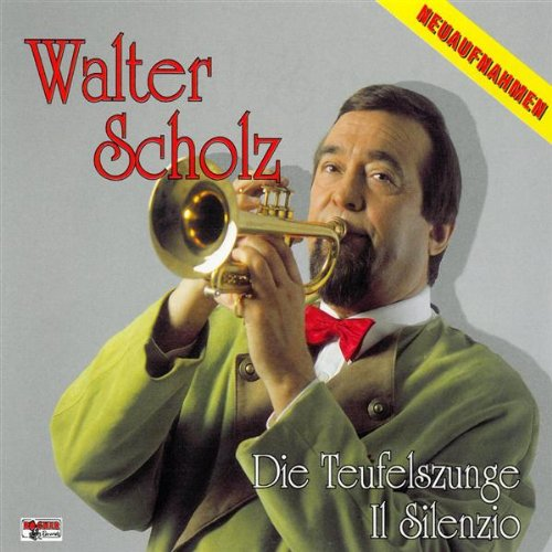 Il Silenzio von Walter Scholz bei Amazon Music - Amazon.de