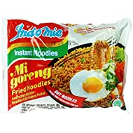 Indo Mie Goreng Noodles, 80g (Pack of 40)