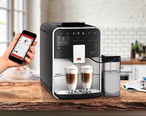 Melitta – Caffeo Barista T Smart - 6