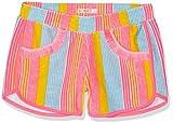 Billieblush Short, Multicolore (Multico Z41), 4 Ans (Taille Fabricant:04A) Fille