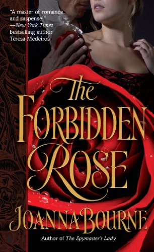 The Forbidden Rose (The