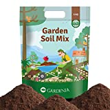 #9: Ugaoo Garden Soil Mix 5 Kg - Red Soil & Manure