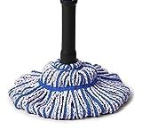 Gala Microfiber Twist Mop Refill (Blue)