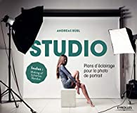 Studio: Plans d'éclairage pour la photo de portrait par Andreas Bübl