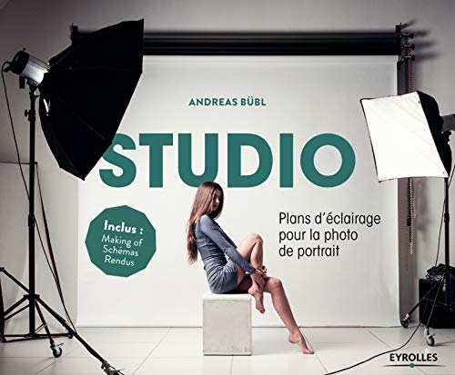 Studio: Plans d'éclairage pour la photo de portrait