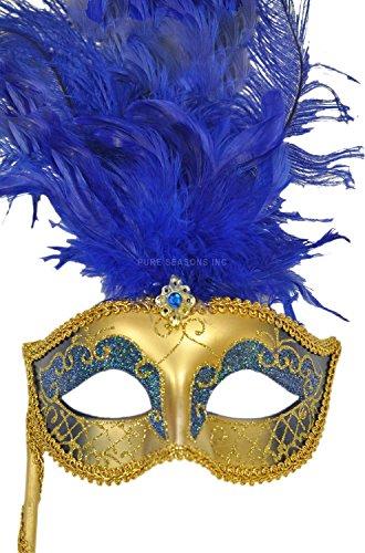 pure-seasons-colombina-vanity-fair-venetian-mask-blue-standard