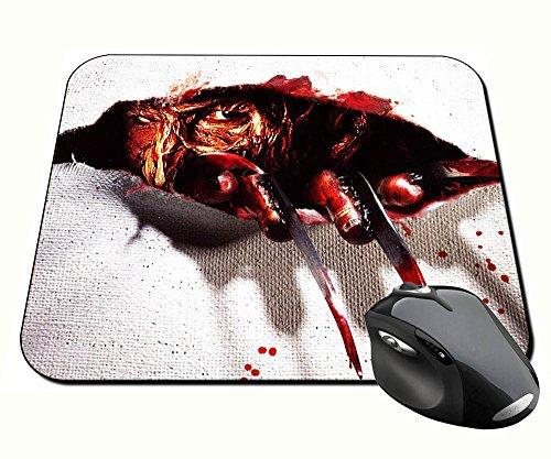 Preisvergleich Produktbild Pesadilla En Elm Street A Nightmare On Elm Street Freddy Krueger Badteppich Mousepad PC