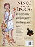 Image de Niños De Otras Épocas (Enciclopedias)