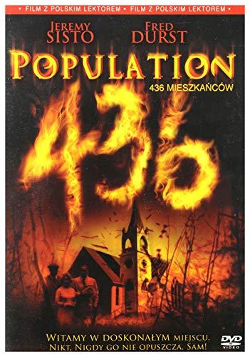 Population 436 (IMPORT) (Keine deutsche Version)