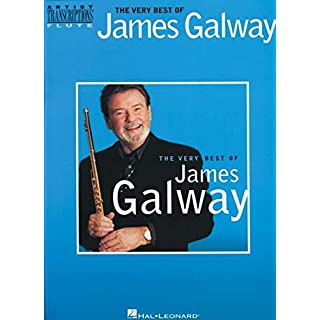 James Galway: The Very Best Of James Galway (Artist Transcriptions)