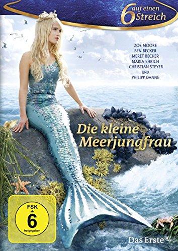 Sechs auf einen Streich - Die kleine Meerjungfrau (Die Kleine Meerjungfrau 3)