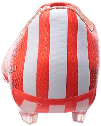 Fußballschuhe Solare Bianco Bambini Fg Adizero F50 Nero Ftwr Adidas Interno Rosso Ypq8tf6w