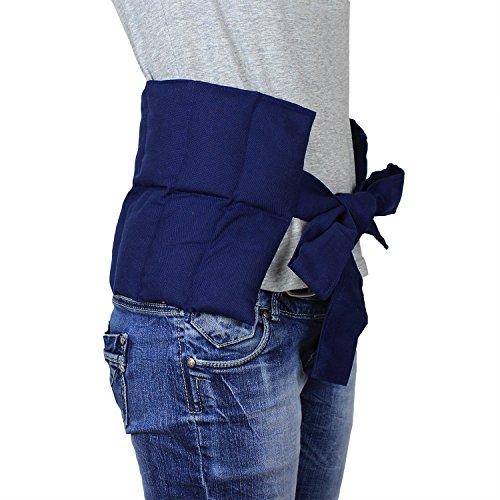 grande-ceinture-lombaire-bleue-chauffante-avec-sangle-sac-thermique-rempli-de-graines-coussin-thermi
