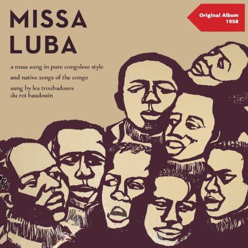 Missa Luba (Original Album 1958)