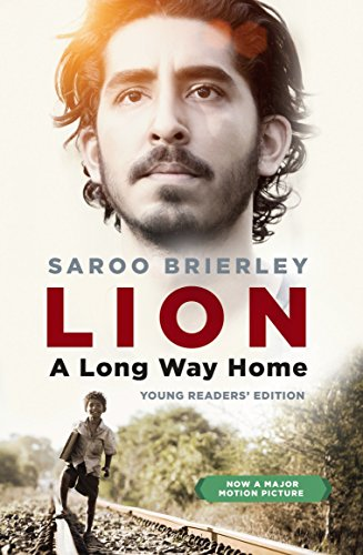 Lion: A Long Way Home Young Readers' Edition por Saroo Brierley