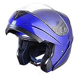 Best Crash Helmets - ReaseJoy ECER 22-05 Certified Flip Up Front Modular Review