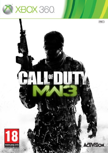 Call of Duty: Modern Warfare 3 [AT PEGI]
