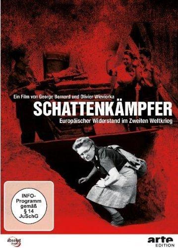 Europas Widerstand gegen die Nazis (3 DVDs)
