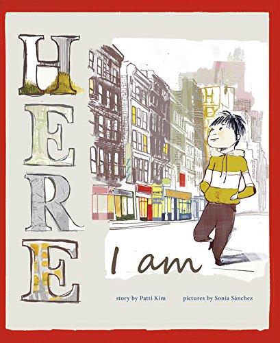 Here I Am (Na) por Patti Kim