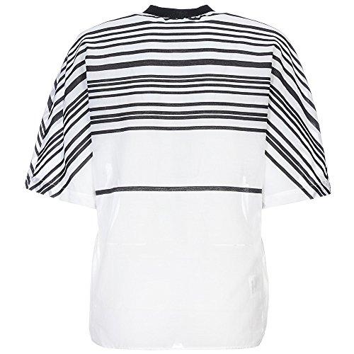 Emporio Armani Herren Hemde R1CM4TR138C Weiß