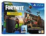 PS4 500GB F Chassis + Fortnite Voucher