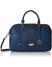 Diana Korr Women's Handbags (Blue)(DK29HBLU)