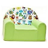 Kindersessel grün Z Kinder Sessel Kindermöbel Möbel Z5
