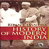 #7: History of Modern India