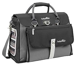 Babymoov Maternity Bag Free Hand (Black/ Grey)