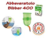 Bebedero Bibber 400iMac para cada tipo de jaula universal