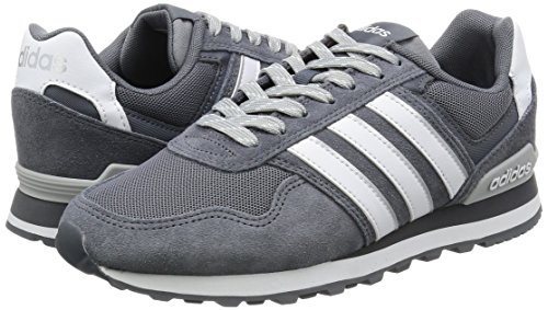 "Damen Sneakers ""10K W"" Grau"