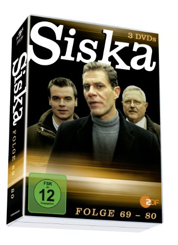 Folge 69-80 (3 DVDs)