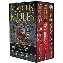 Marius' Mules Anthology Volume 1