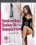 Locandina Yesterday, Today, And Tomorrow [Edizione: Regno Unito]
