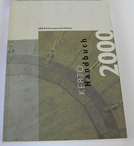 Furnierschichtholz (Kerto Handbuch 2000)