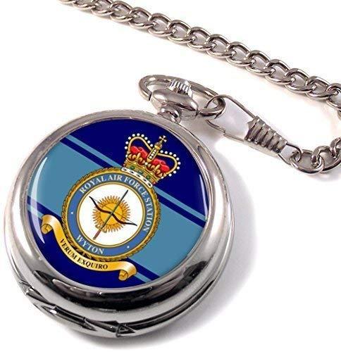 Royal Air Force Station Wyton (Raf ) Poche Montre