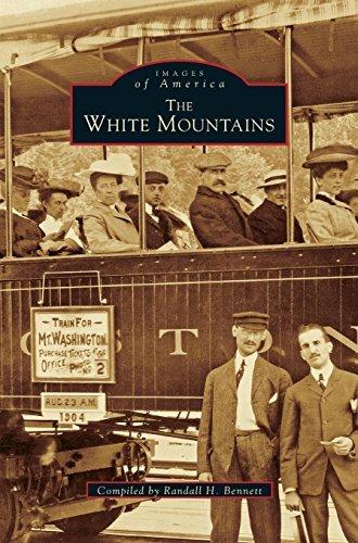 White Mountains (1994-12-01)