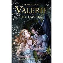 The Park Family: Valerie: The Teacher