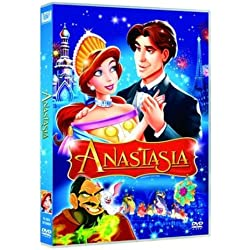 Anastasia (Fox) [DVD]