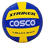 Cosco Striker Volley Ball, Size 4