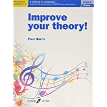 Improve Your Theory!, Grade 1