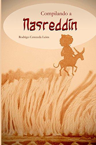 Compilando a Nasreddin (Los Clásicos Imperdibles nº 1) por Rodrigo Cereceda