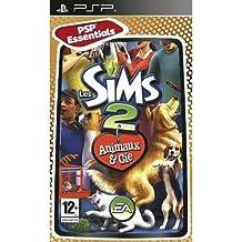 Les Sims 2 : animaux et cie - collection Essentials